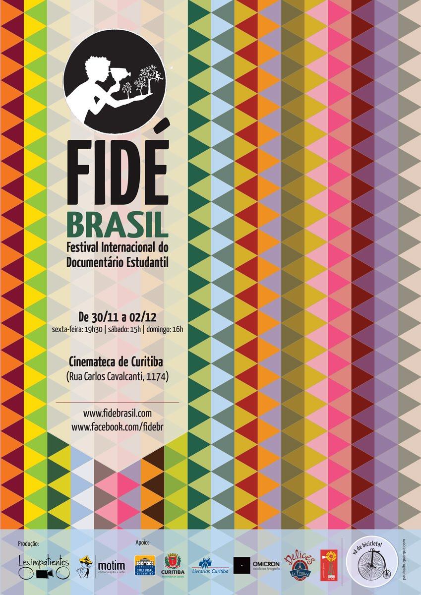 FIDÉ BRASIL 2012